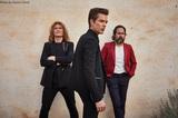 THE KILLERS、ニュー・アルバム『Pressure Machine』リリース決定。アルバム・トレーラーも公開