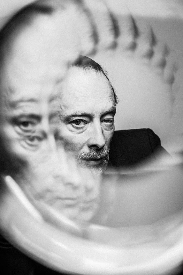 Thom Yorke、RADIOHEAD「Creep」の初となる公式リミックス「Creep (Very 2021 RMX)」リリース