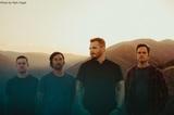 孤高のポスト・ハードコア・バンド THRICE、ニュー・アルバム『Horizon/East』9/17リリース決定。新曲「Scavengers」公開