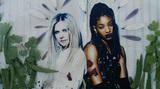 Avril Lavigne&Travis Barker(BLINK-182)参加。WILLOW、ニュー・アルバム『Lately I Feel Everything』収録曲「G r o w」ヴィジュアライザー公開