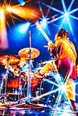 ドミコ、ニュー・アルバム『血を嫌い肉を好む』10/13リリース決定。全国12ヶ所回るツアーも開催、ファイナルは新木場 USEN STUDIO COAST