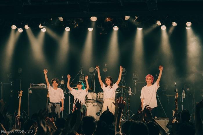 8月解散のFAITH、メンバー・セレクトによる全17曲入り配信ベスト・アルバム『FAITH THE BEST』リリース