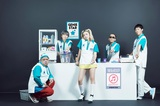 ジェニーハイ、ニュー・アルバム『ジェニースター』発売記念し8/22にスペシャルTikTok LIVE配信決定