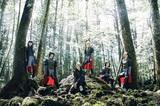 GO TO THE BEDS、2nd EP『BLOOD COMPACT』全曲配信スタート&収録曲「Meaningless」MV公開。代官山UNITでリリース・パーティー開催も発表