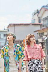 ハルカトミユキ、4thアルバム『明日は晴れるよ』8/25リリース決定