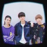 ハンブレッダーズ、ニュー・シングル『ワールドイズマイン』より表題曲MV明日7/10プレミア公開