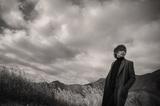 INORAN、コロナ禍で制作した3部作の完結編となる8ヶ月ぶりニュー・アルバム10/20リリース決定