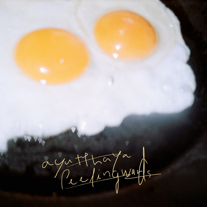 """ayutthaya × peelingwards、オルタナティヴ・シーンの現状を切り取ったスプリット7インチ・レコード『split 7""""』をLIKE A FOOL RECORDSからリリース。デジタル配信も開始"""