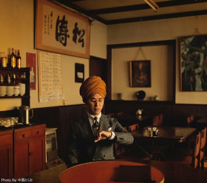 マハラージャン、スペシャル・ゲストに女優 森田望智を迎えた自身初登場のMV「僕のスピな人」を本日7/16 18時に公開
