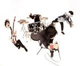 Mr.FanTastiC、ナナホシ管弦楽団(Gt)が脱退。今後は3人体制で活動継続