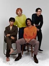 OKAMOTO'S、2年8ヶ月ぶり9枚目のオリジナル・アルバム『KNO WHERE』発売決定
