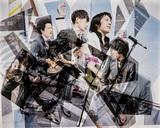 SCOOBIE DO、8/28渋谷CLUB QUATTROにて吾妻光良 & The Swinging Boppersと15年ぶり2度目のツーマン開催