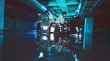 """THIS IS JAPAN、アニメ""""SDガンダムワールド ヒーローズ""""OPテーマ曲「ボダレス」MV公開"""