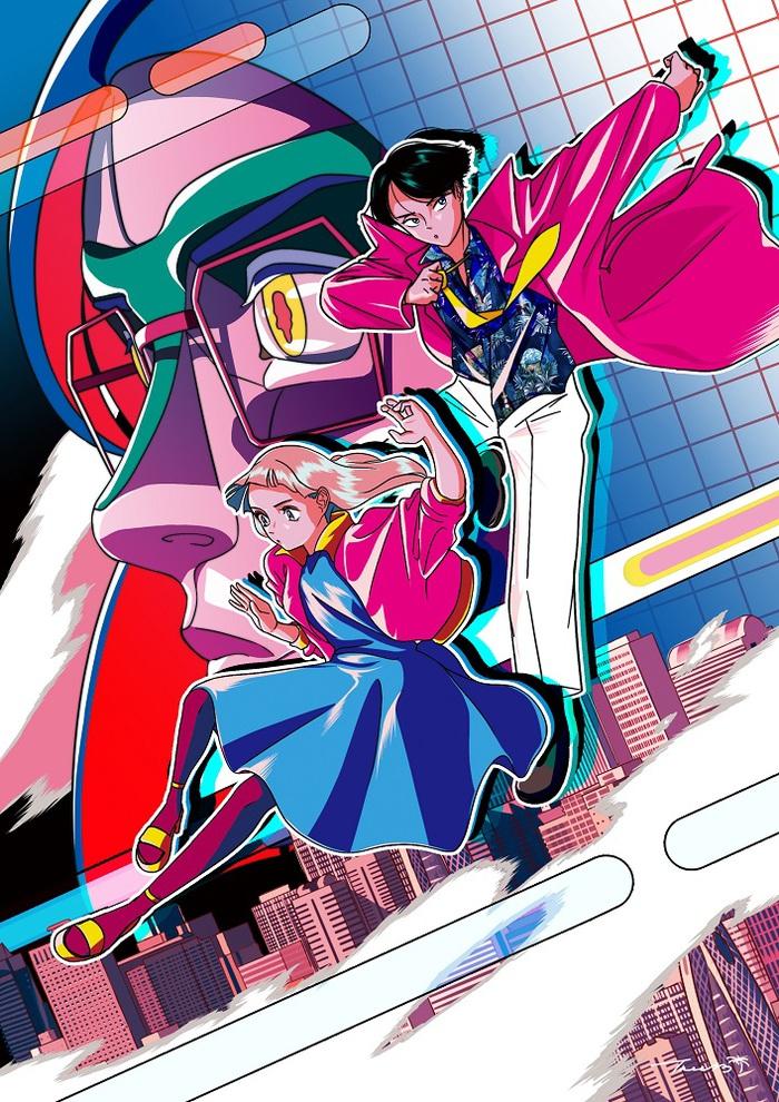 アーバンギャルド、ニュー・アルバム『TOKYOPOP2』リリース・ワンマン9/12開催
