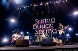 "UNISON SQUARE GARDEN、新曲「Nihil Pip Viper」10/6配信決定。リバイバル・ツアー""Spring Spring Spring""映像作品も同日リリース"