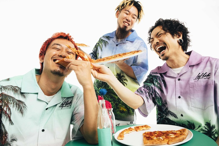 WANIMA、8/18リリースの7thシングル『Chopped Grill Chicken』ティーザー映像公開