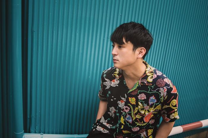渡會将士、2年2ヶ月ぶりの新作「Thank you」7/28リリース決定