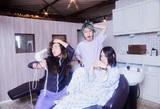 挫・人間、ニュー・アルバム『散漫』インストア・イベントを東名阪で開催。タワレコではサービス・レシート施策実施