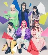 Gacharic Spin、ニュー・アルバム『Gacharic Spin』リリース日9/8にLINE LIVE生配信