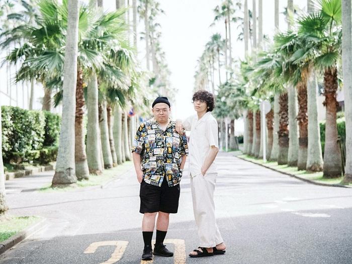 ONIGAWARA、サマー・アンセム収録の配信シングル『無責任イン・ザ・サマー』明日8/14リリース