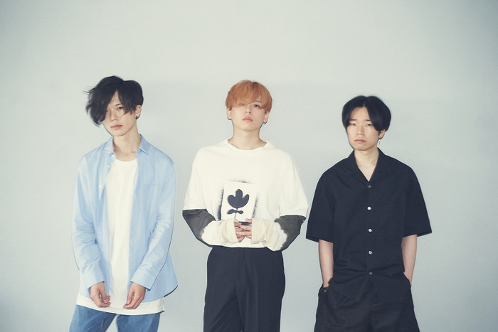 PLOT SCRAPS、4thデジタル・シングル『透命花火』リリース