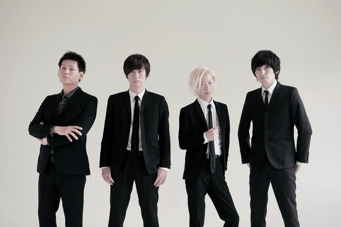 THE PINBALLS、本日8/25リリースのメモリアル・アルバム『ZERO TAKES』より「ニューイングランドの王たち」MV公開