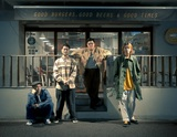 YONA YONA WEEKENDERS、1stフル・アルバム『YONA YONA WEEKENDERS』リリース決定。同世代バンド迎える自主企画イベント10/16開催