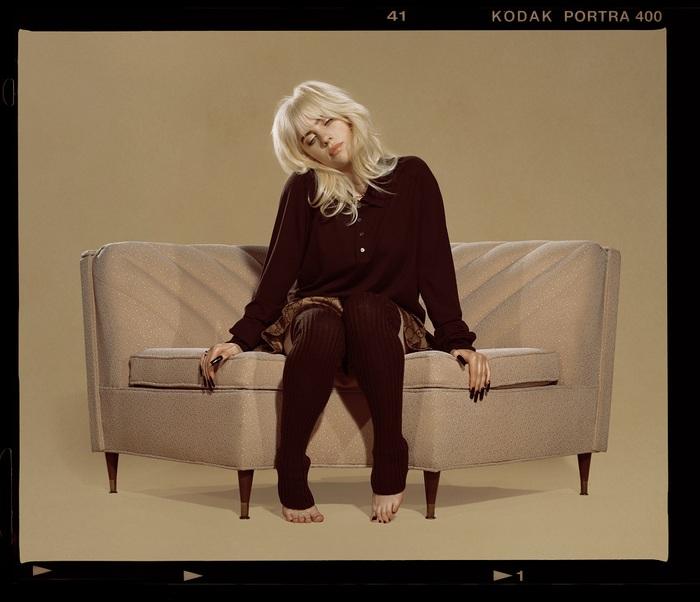 Billie Eilish、新作『Happier Than Ever』リリース記念し本日8/4、明日8/5にグローバル・リスニング・イベント開催。新曲「Male Fantasy」パフォーマンス映像公開