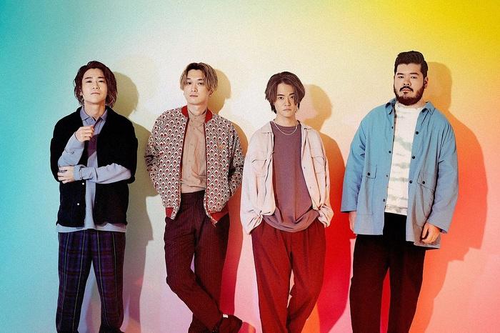 FIVE NEW OLD、夏の終わりを感じる「Summertime (feat. Rin音)」MV解禁