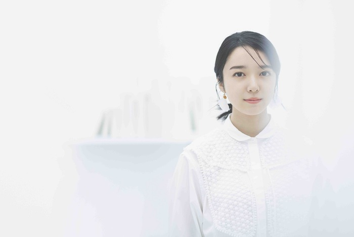 上白石萌音、初のシングルCDを10/13リリース決定