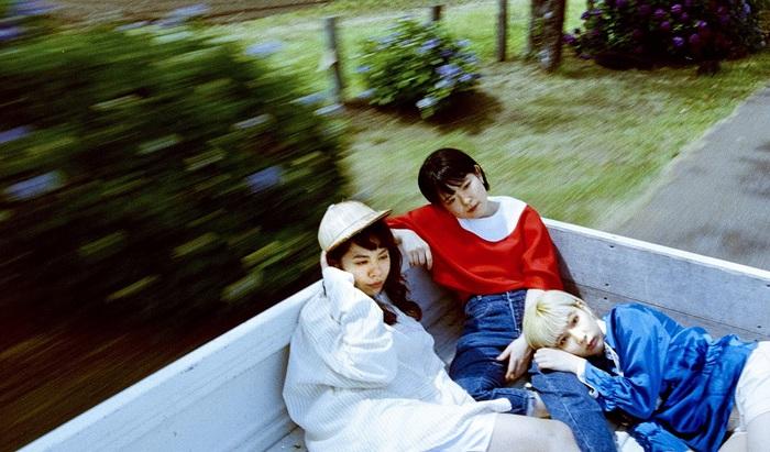 リーガルリリー、新曲「風にとどけ」配信リリース&MV公開
