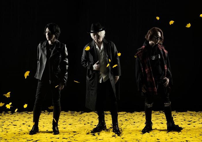 """saji、ニュー・シングル『ハヅキ』10/27リリース決定。表題曲はTVアニメ""""SHAMAN KING""""第3弾EDテーマに起用"""