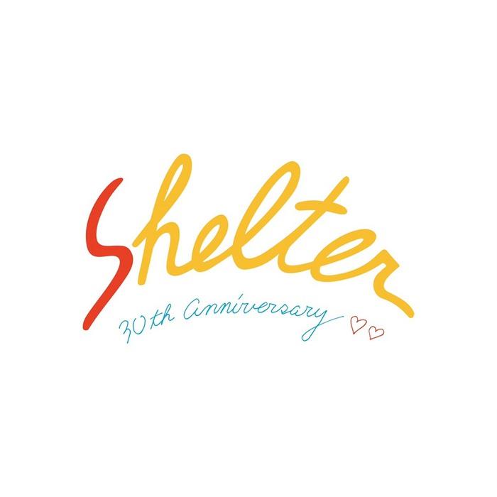 怒髪天、シネマ、AFOC、バンアパ、スクービー、BiS、WOMCADOLE、ラッコ、リーガルリリーら出演。下北沢SHELTERの30年史を巡る30日間連続ワンマン開催決定