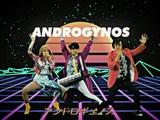 アーバンギャルド、本日8/4リリースのニュー・アルバム『TOKYOPOP2』よりリード曲「アンドロギュノス」MV公開。SFアニメ主題歌風MVでヒーローに