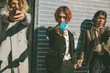 w.o.d.、10月より4都市で開催する対バン・ツアーにSIX LOUNGE、SPARK!!SOUND!!SHOW‼️、NOT WONK、Age Factory出演決定