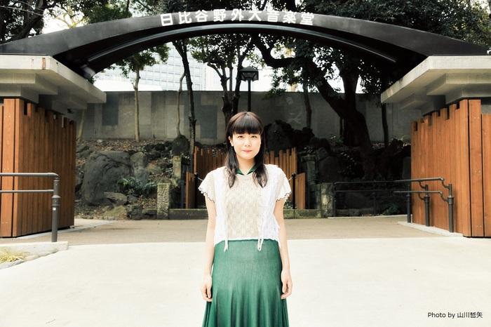 吉澤嘉代子、Blu-ray『吉澤嘉代子の日比谷野外音楽堂』トレーラー映像公開