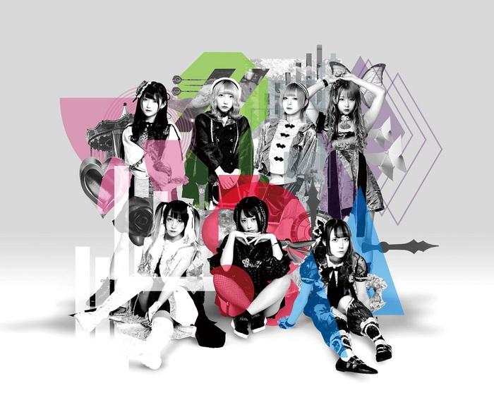 """ぜんぶ君のせいだ。、人気ボカロP""""みきとP""""が作曲手掛けた「Heavenlyheaven」を13thシングルとして9/22リリース"""