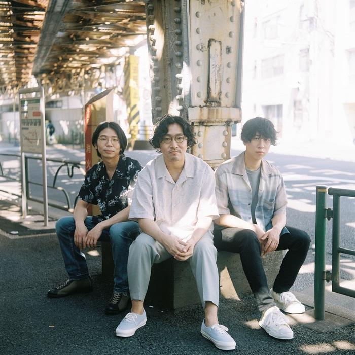 ズーカラデル、新曲「シーラカンス」8/25リリース決定。全国ワンマン・ツアーのサポート・メンバーに永田涼司(ex-The Floor)&山本健太が決定