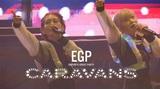 EMPiRE、「LET'S SHOW」ライヴ映像公開。11/10リリースのアルバムにツアー初日公演の映像も収録