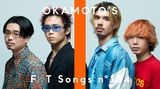 """OKAMOTO'S、""""THE FIRST TAKE""""に初登場。代表曲「90'S TOKYO BOYS」を""""THE FIRST TAKE""""オリジナル・パフォーマンス"""