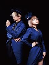 GARNiDELiA、再始動第1弾アルバム『Duality Code』11/17発売&全国ツアー決定。先行配信もスタート