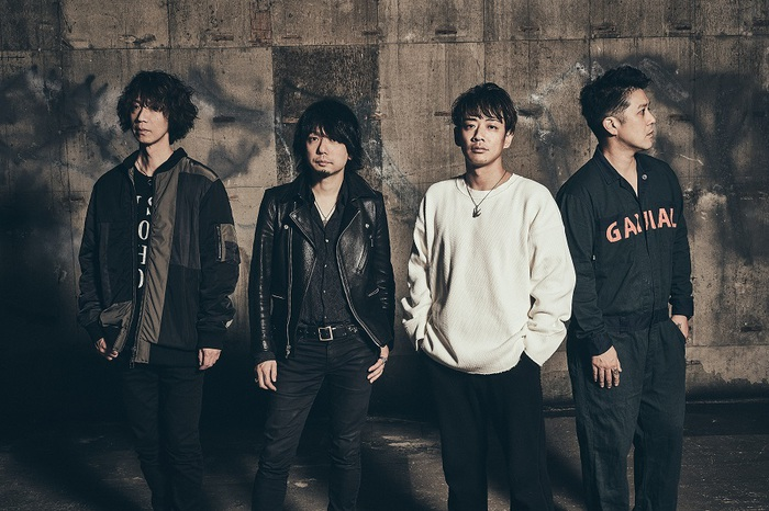 Nothing's Carved In Stone、本日9/8配信リリースの新曲「Beautiful Life」MV公開