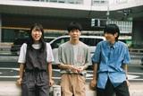 リュックと添い寝ごはん、約1年ぶりの東名阪ワンマン・ツアー開催決定