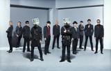 東京スカパラダイスオーケストラ、最新作で迎えるゲストVoはTokyo Tanaka&Jean-Ken Johnny(MAN WITH A MISSION)。ミニ・アルバム『S.O.S. [Share One Sorrow]』11/10リリース