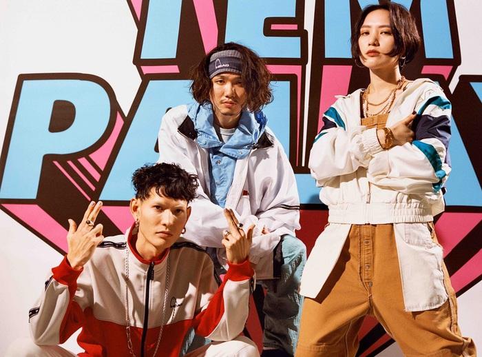 Tempalay、9/8リリースのニュー・シングル『あびばのんのん』よりカップリング曲「とん」ティーザー映像公開