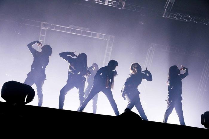 BiSH、宮城セキスイハイムスーパーアリーナ公演2デイズのアフター・ムービー公開