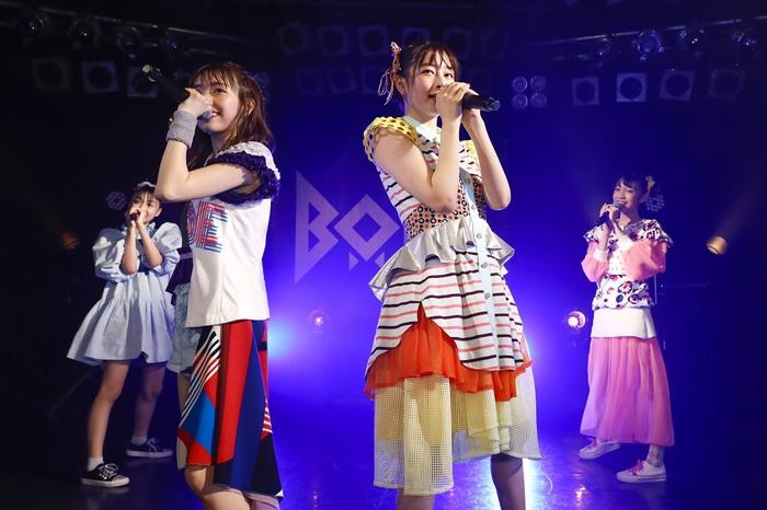 B.O.L.T、初の東名阪横ツアー完遂。11/19恵比寿LIQUIDROOMにて高井千帆ラスト・ティーンを祝うワンマン・ライヴ開催決定