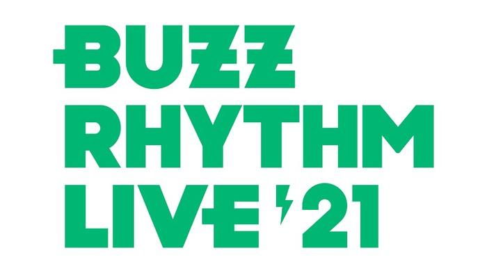 """""""バズリズム LIVE 2021""""、今年は3日間開催。出演アーティスト第1弾でsumika、オーラル、Saucy Dog、マカロニえんぴつ、Vaundy、NiziUら9組発表"""