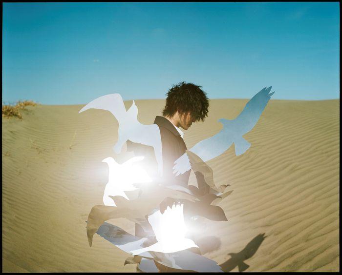 センチミリメンタル、TikTokで170万再生の新曲「とって」配信リリース&東名阪ツアー開催決定