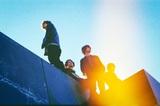 cinema staff、4年ぶりフル・アルバム発売&全国ツアー決定。「白夜」リリック・ビデオも公開